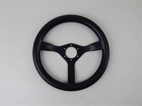 ferrari steering wheel ferrari f40 testarossa momo leather steering wheel