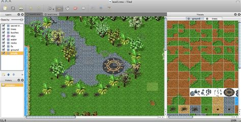 construct 2 zelda rpg tutorial how to make a 2d rpg game engine howsto co
