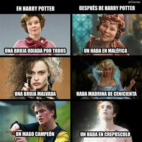 Memes De Harry Potter - 100 memes de harry potter tan m 225 gicos que te matar 225 n de risa