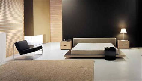 Design Bedroom Minimalist Minimalist