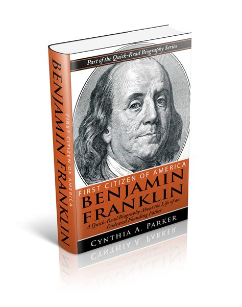 benjamin franklin quick biography timber publishing bringing great books to you