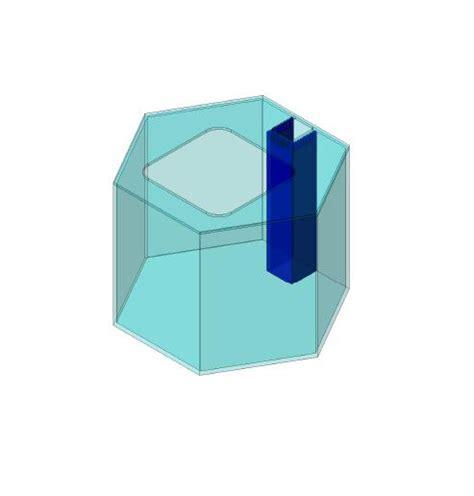 visio glass aquarium visio octagon age of aquariums