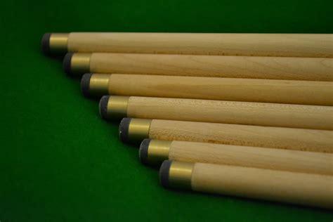 Handmade Snooker Cues - 57 inch handmade snooker cue rosewood ash shaft