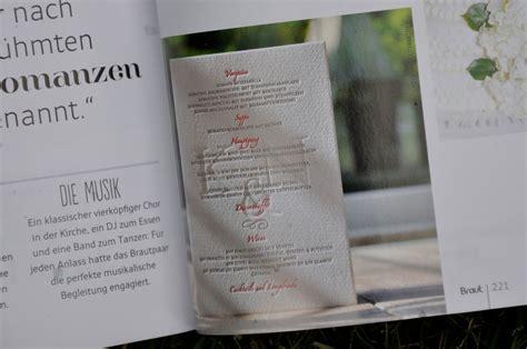 die braut zeitschrift hochzeit mit letterart und braut br 228 utigam magazin