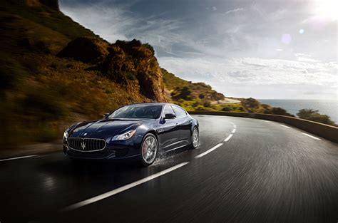 Maserati All Wheel Drive Maserati Launches All Wheel Drive In Bahrain Motoring
