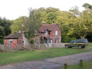 New Forest Cottage by Stockley Cottage New Forest C Jim Chion Geograph
