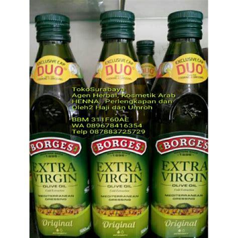 Minyak Zaitun Yg Bisa Diminum minyak zaitun olive 500 ml 500ml bisa