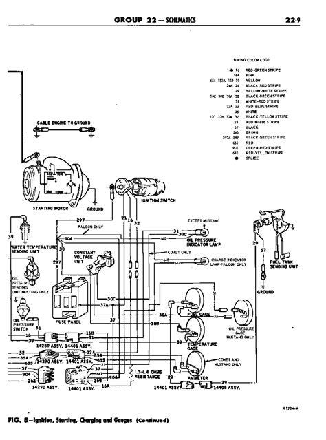Falcon Boat Wiring Diagram - Wiring Diagram & Schemas