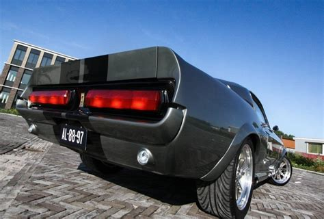 Mustang Juegos Autos by Ford Shelby Mustang Gt500 Eleanor Autos Y Motos Taringa