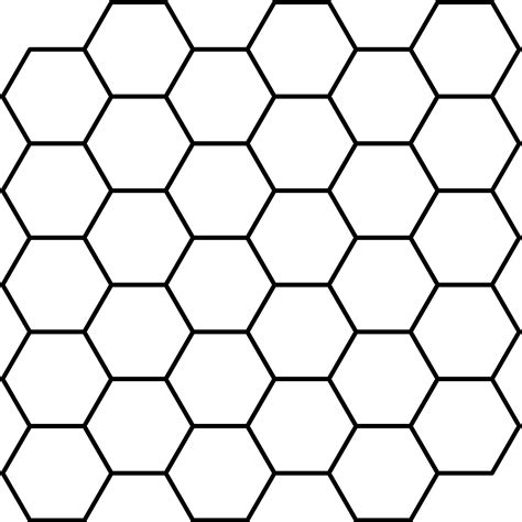 hexagonal pattern grid pics for gt hexagon pattern png