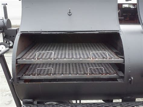 Lang 60 Patio by 48 Quot Hybrid Deluxe Patio Lang Smoker Cooker