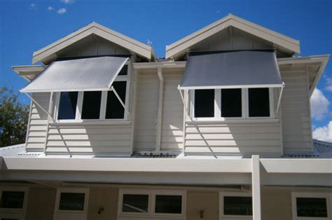 awnings townsville external blinds awnings townsville the coloured house