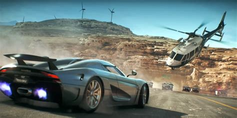 Nfs Payback need for speed payback gets new e3 highway heist