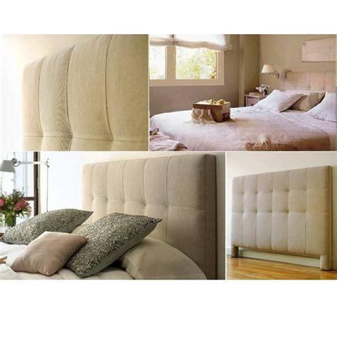 cabecero cama tapizado tela dormitorios pinterest bedrooms master bedroom  house