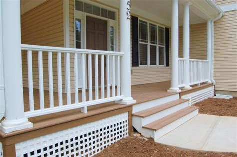 Wrap Around Porch Cost | new homes in raleigh wrap around front porches front