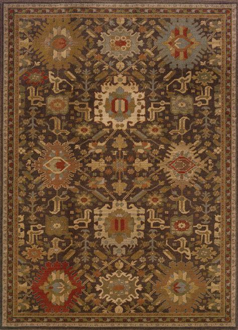 Oriental Weavers Sphinx Casablanca 4444a Rug Weavers Rugs