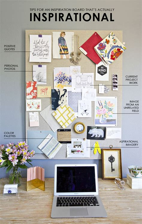 presentation board layout inspiration tips for creating an inspiration board that s actually