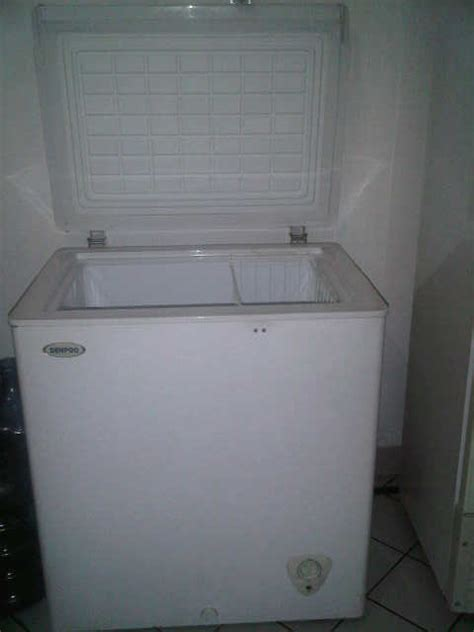 Freezer Second Murah freezer box bekas 100 l rully s