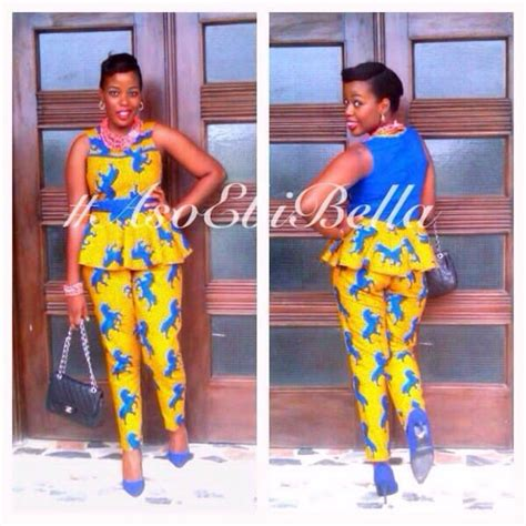 bella naija ankara styles in nigeria bella naija aso ebi edition follow bella naija weddings