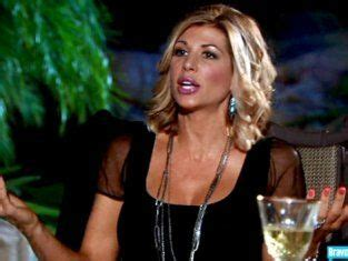 hairstyles from house wives of orange county her hair housewife and hair on pinterest