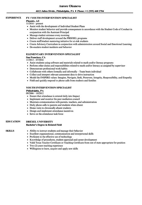 Infection Specialist Cover Letter by Disease Intervention Specialist Sle Resume Parts Driver Sle Resume Customer Apology Letter