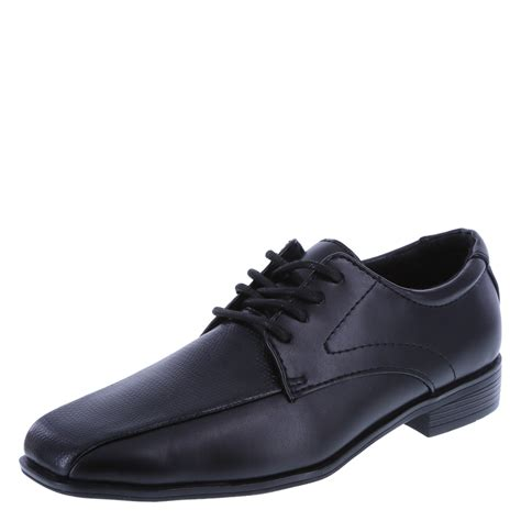 oxford shoes payless smartfit micro boys lace up oxford shoe payless