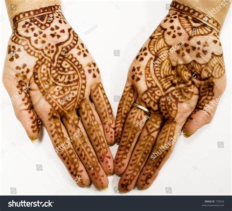 hana tattoo stock photo 733542 shutterstock