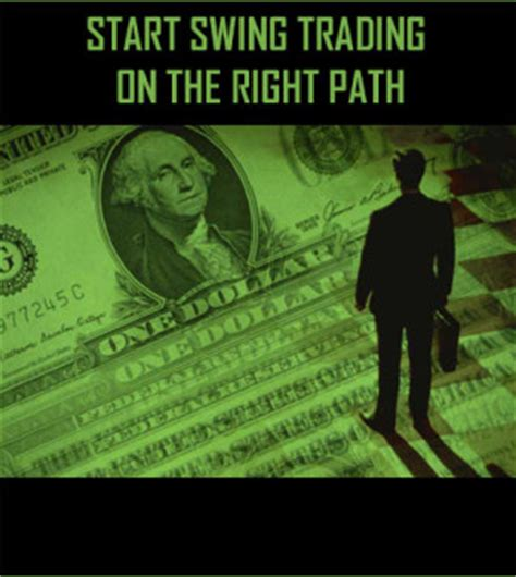 swing to the right swing trading how to start on the right path