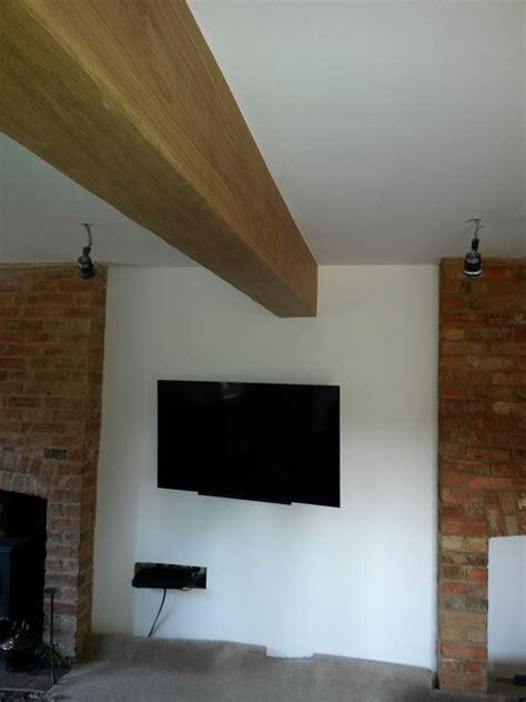 rsj design instagram period oak beams rsj cover made from kiln dried boards