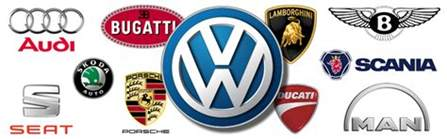 Which Company Owns Audi Vw Ready To Transform Automotive Supply Chains Supply