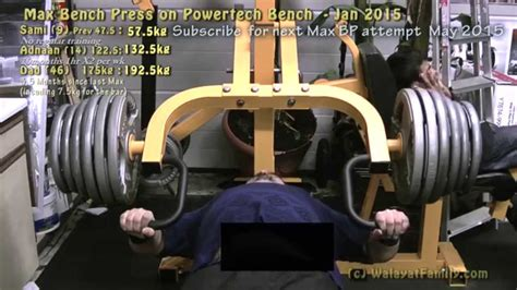 old man bench press 440lb max bench press by old man youtube