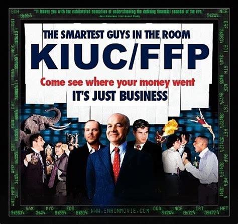 enron smartest guys in the room ea o ka aina say no to kiuc ffp deal