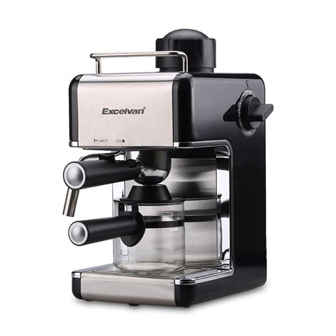 home espresso machine cappuccino coffee maker premium