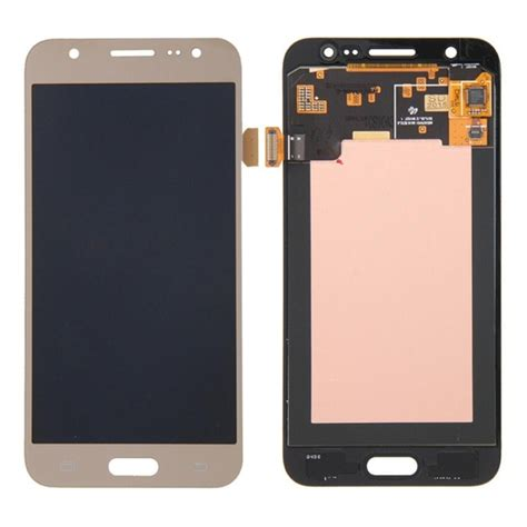 Lcd J2 replacement samsung galaxy j2 lcd display touch screen digitizer assembly gold alex nld