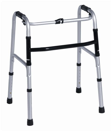 the walker folding walker with ce proved buy rollator walker aluminum folding walker folding
