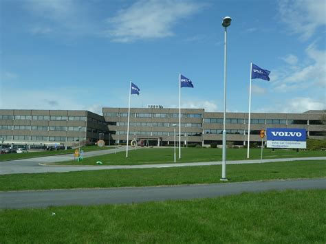 volvo corporate office greensboro volvo headquarters in torslanda seikinsou flickr