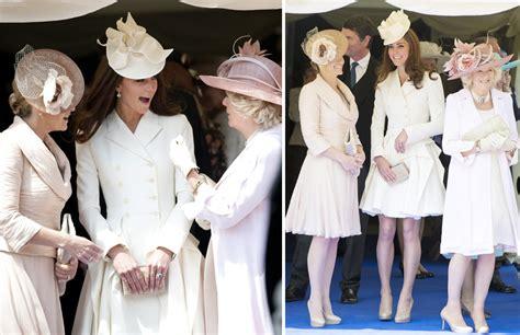 las mujeres de la realeza con mas estilo soyactitud la complicidad de las damas de la realeza brit 225 nica