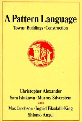 a pattern language towns buildings construction center for environmental structure a pattern language towns buildings construction center