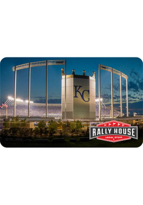 Rally Gift Cards - shop gift cards