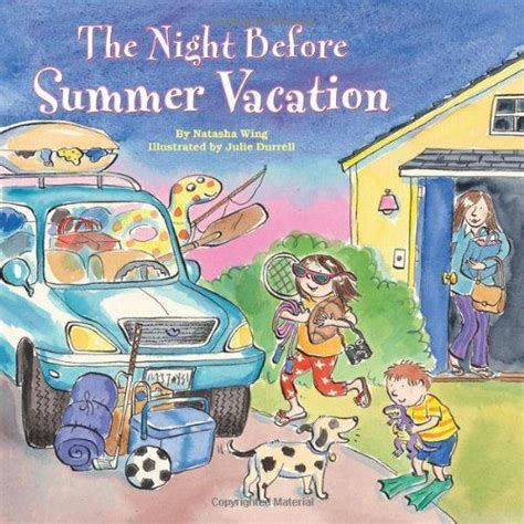 8 Great Novels To Read On Vacation by For The Ones The Before Summer Vacation By
