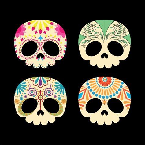 quiero descargar imagenes de calaveras colecci 243 n de bonitas calaveras mexicanas descargar