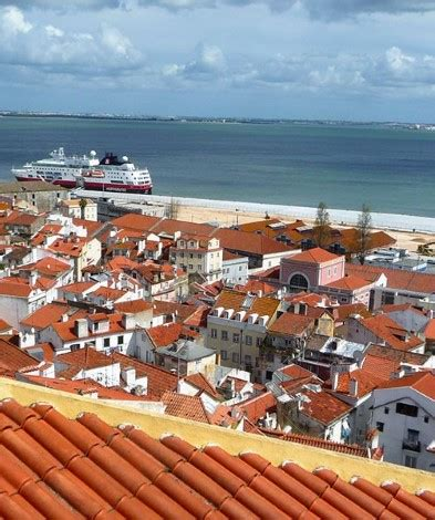 lisbon to madeira by boat cruise from lisbon to the azores madeira and canary