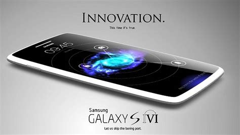 Samsung S6 New samsung galaxy s6 possibly unveiled in new leak and more details master herald
