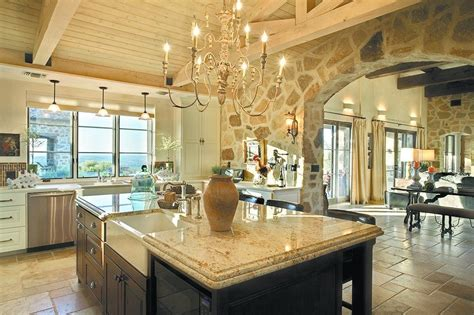 country style homes interior country kitchen pictures photos and images for
