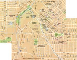 colorado city map denver map outravelling maps guide