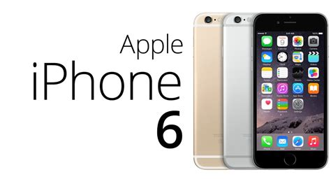 apple iphone 6 recenze