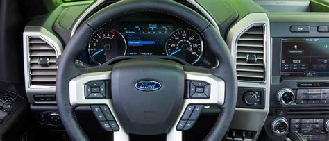 2015 Ford F150 Interior by 2015 F150 Capacities Autos Post