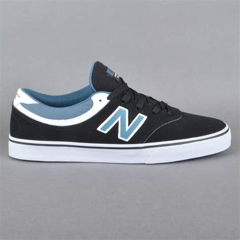 new balance skate shoes new balance numeric quincy 254 skate shoes black slate