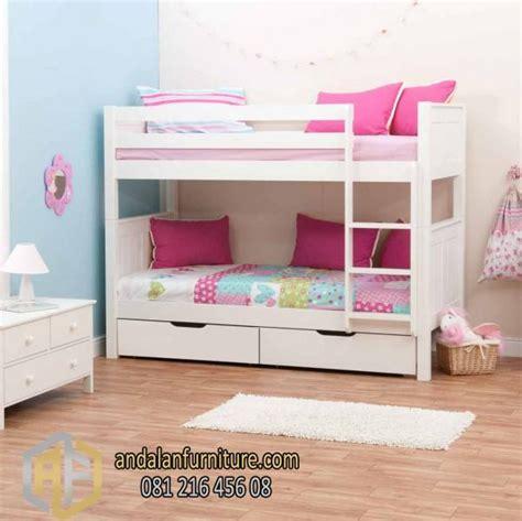 membuat ranjang anak ranjang tempat tidur anak tingkat minimalis oleh riski