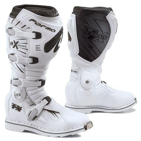 Sepatu Cross Forma Terrain Mx Bottes Cross Forma Terrain Tx Enduro Motoblouz